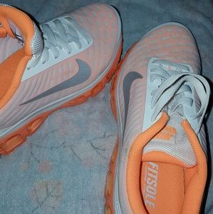 Nike Tailwind Air Max Shoes